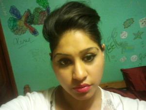 Love it!!! Love the way how my hair jus falls where it want to