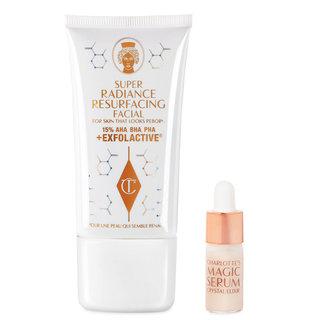 Super Radiance Resurfacing Facial