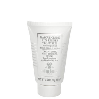 Sisley-Paris Creamy Mask with Tropical Resins