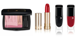 Lancôme Fall 2011 Collection
