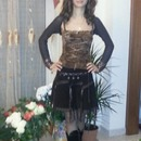 going to party