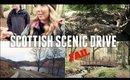 SCOTTISH SCENIC DRIVE FAIL! | SCOTLAND