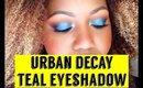 Urban Decay Haight (Teal) Eyeshadow