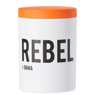 Rebel In Bahia - Neroli & Incense Candle