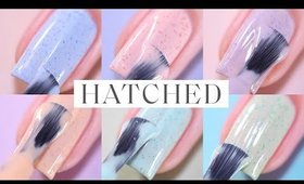 Swatches: Hatched Collection | ILNP