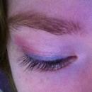 Random Eye Makeup