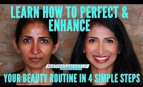 Pro Makeup Artist Beauty Tips And Tricks For Mature Women | mathias4makeup