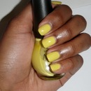 Nicole by OPI - Karashian Collection Ladies In The Limelight