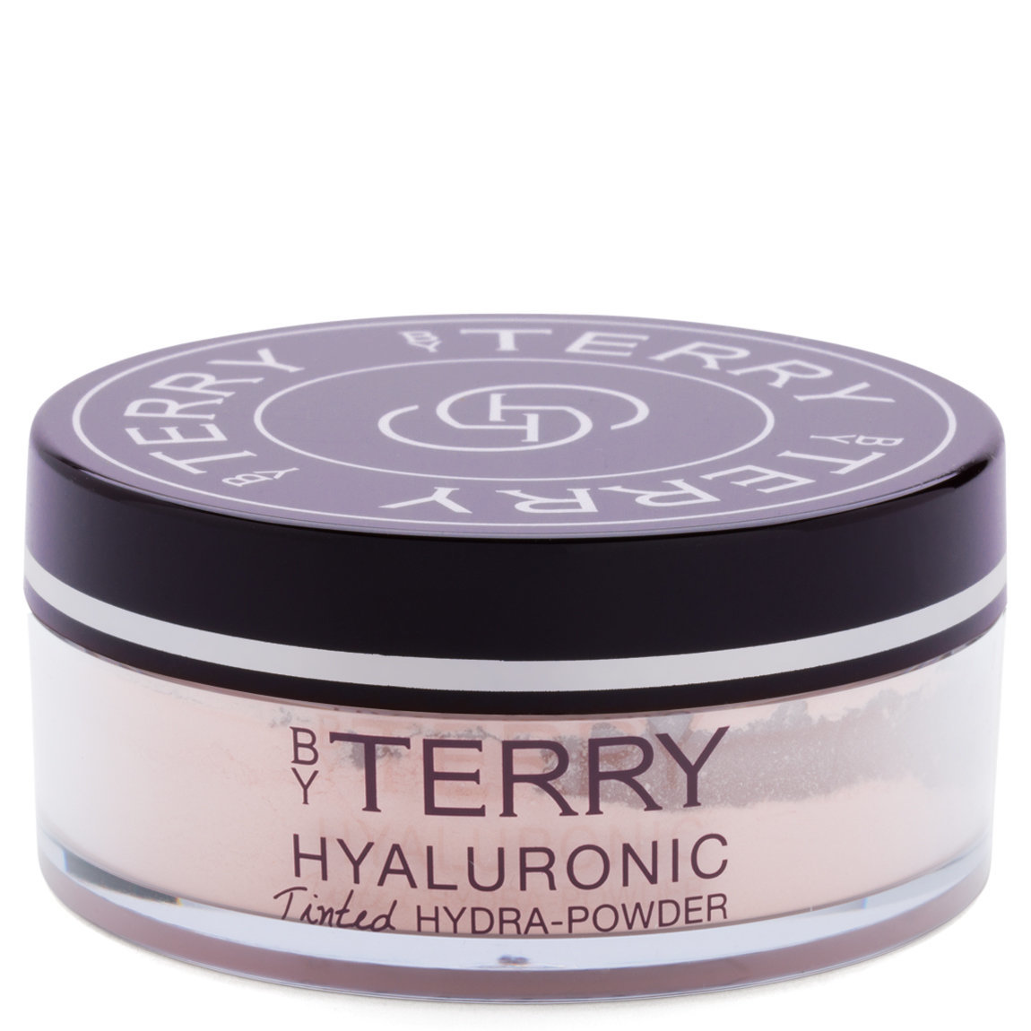 BY TERRY Hyaluronic Tinted Hydra-Powder N1 Rosy Light