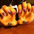 Nail Art Mix