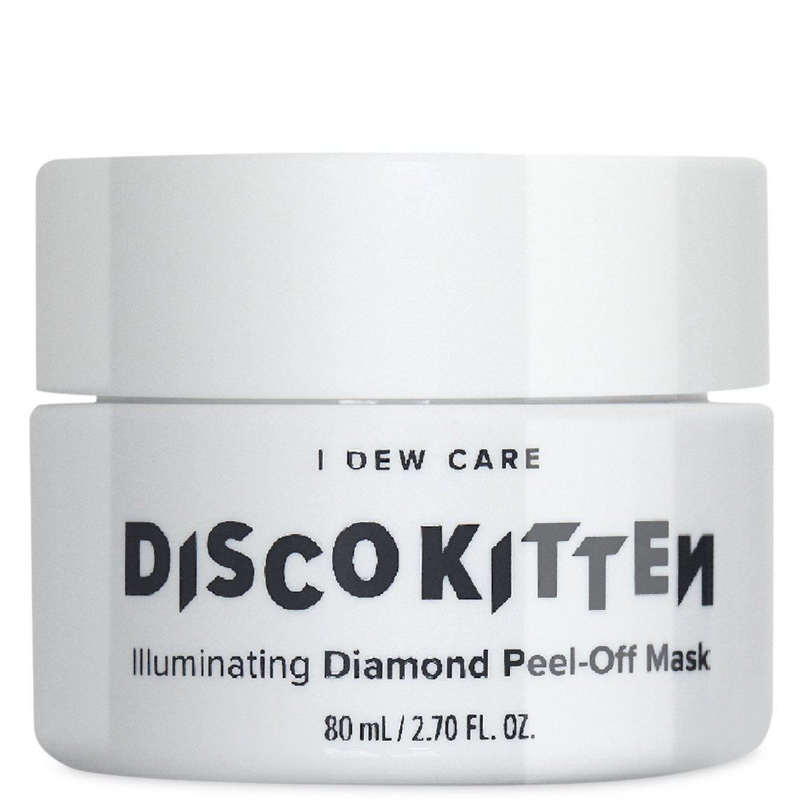 I Dew Care Disco Kitten alternative view 1 - product swatch.