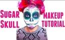 Sugar Skull Tutorial: Catarina Skull