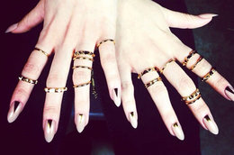 Nail Art Superstar: Whitney Gibson