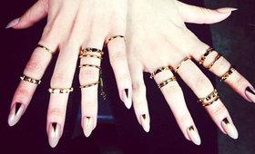 Nail Art Superstar: Whitney Gibson