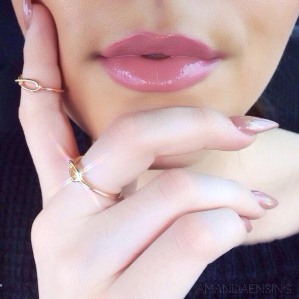 Mac Faux Lipstick Amanda E S Amandaensing Photo Beautylish