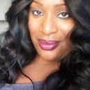 Brown neutral make up