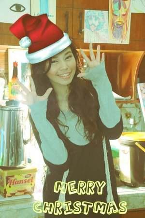 merry christmas beautylish!!!