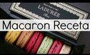 Hacer MACARONS en casa - Curso Le Cordon Bleu