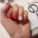 candy nails gel lac