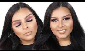 Reverse Smokey Eye Tutorial