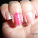 Hearts marble