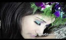 Spring♡ Eye Makeup Tutorial