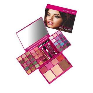 Victoria's Secret Hello Bombshell Makeup Kit