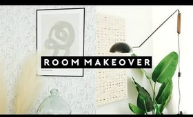 ULTIMATE ROOM MAKEOVER 2020! SIMPLE + EASY (NEWAIR)