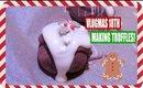 Vlogmas 18th: Making Truffles!