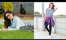 First week of school outfit ideas!!