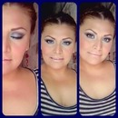 Azul Marino....