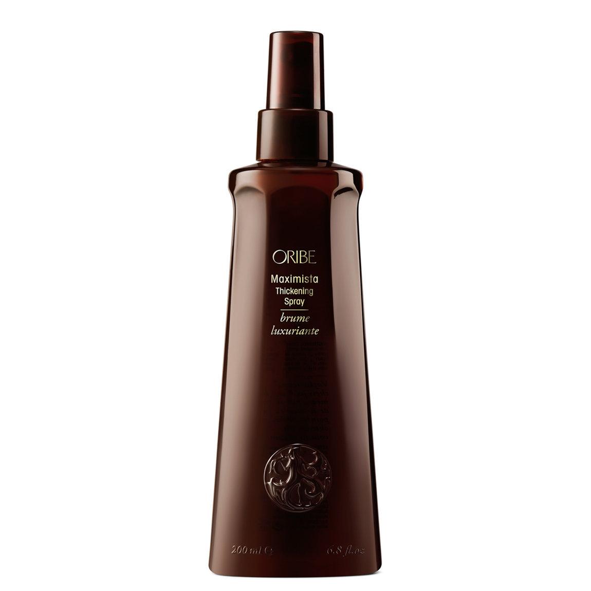 Oribe Maximista Thickening Spray 6.8 oz product swatch.