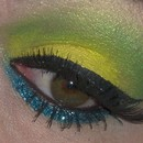 Lemon W/Glitter