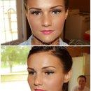 Prom Makeup!!!