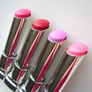 Maybelline Color Whispser Lipsticks