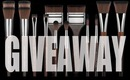 GIVE AWAY! MAKE UP FOR EVER GIVE AWAY!