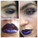 Sexy & Dark Purple