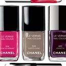 The Essential Chanel Nail Colors Every Girl Needs via @refinery29