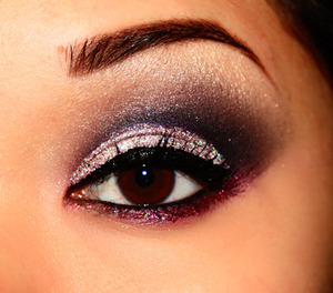 New Years Eve Look #2