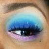 Inverted Smoky Blue