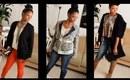 Fall Fashion Ideas Part 1