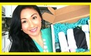 Fab Fit Fun VIP Unboxing