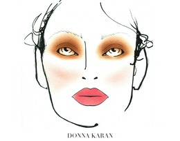 New York Fashion Week, Fall 2011: MAC at Donna Karan