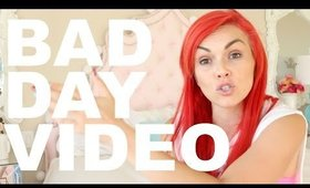 THE BAD DAY VIDEO
