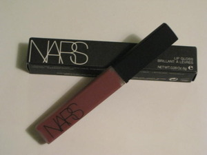 Nars All Night Long Lipgloss