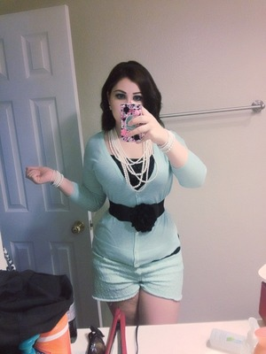 Doll outfit #8