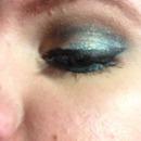 Blue & Brown transition