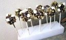 How to Make Rocky Road Cake Pops like Starbucks, How to Make Cake Pops, How to Make Brownies
