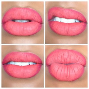 """Lime Crime Velvetine in """"Suedeberry"""""""