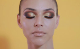 The Sunset Palette Series: Elevated Smoky Eye